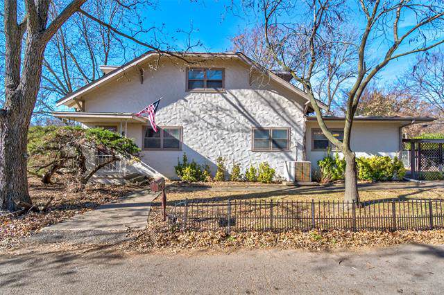 716 E 13th Street, Bartlesville, OK 74003 (MLS #1938769) :: Hopper Group at RE/MAX Results