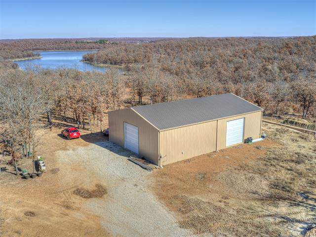 84990 Hwy 20, Skiatook, OK 74070 (MLS #1938933) :: Hopper Group at RE/MAX Results