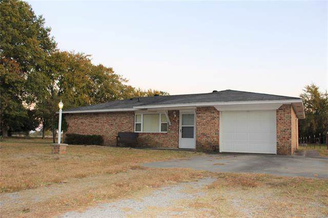 29 SE 102nd Road, Wilburton, OK 74578 (MLS #1939558) :: Hopper Group at RE/MAX Results