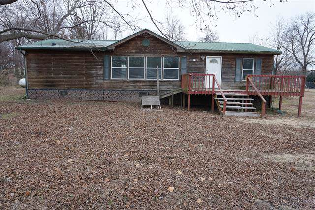 26900 S Anna Fawn Drive, Afton, OK 74331 (MLS #1942196) :: 918HomeTeam - KW Realty Preferred
