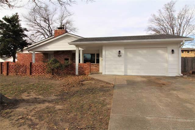 1817 Fremont Road #0, Bartlesville, OK 74006 (MLS #1942558) :: Hopper Group at RE/MAX Results