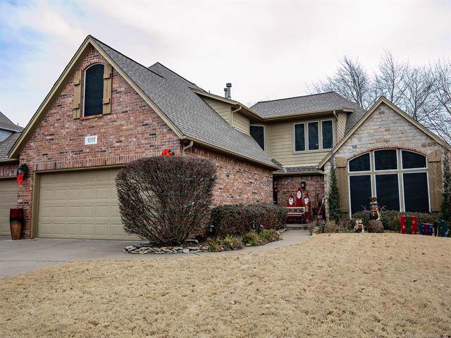 9215 S Braden Place, Tulsa, OK 74137 (MLS #1942614) :: Hopper Group at RE/MAX Results