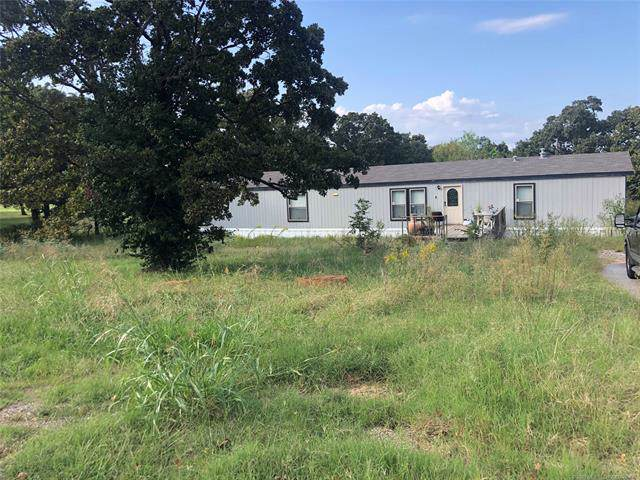 25423 W 51st Street, Sand Springs, OK 74063 (MLS #1942748) :: Hopper Group at RE/MAX Results