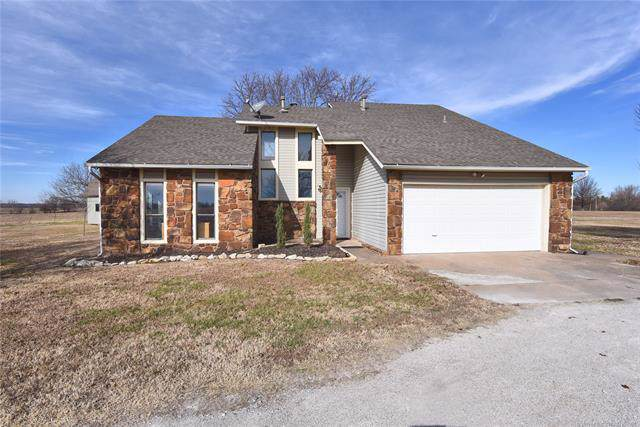 13106 N 150th East Avenue, Collinsville, OK 74021 (MLS #1943237) :: Hopper Group at RE/MAX Results