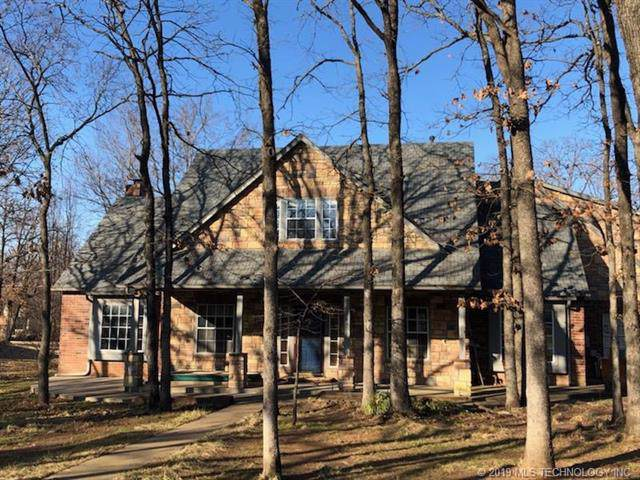 4303 W 87th Street S, Tulsa, OK 74132 (MLS #1943433) :: Hopper Group at RE/MAX Results