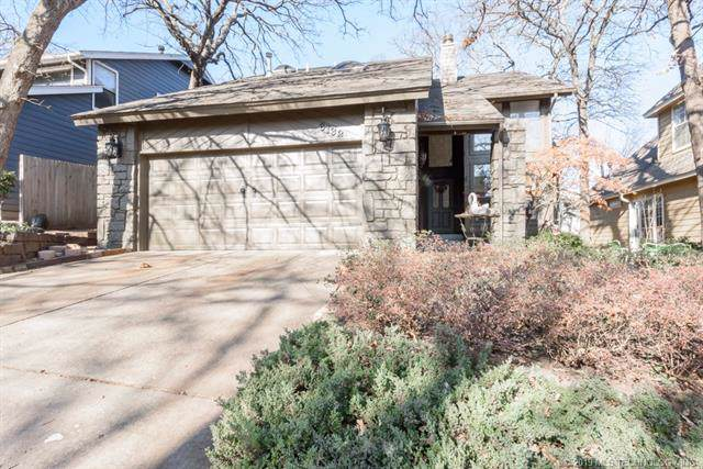 6133 E 97th Street, Tulsa, OK 74137 (MLS #1943519) :: Hopper Group at RE/MAX Results