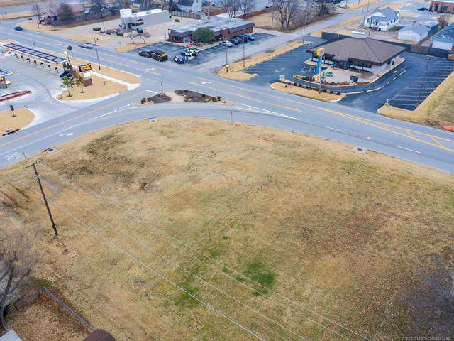 401 W Main Street, Jenks, OK 74037 (MLS #1944136) :: Hopper Group at RE/MAX Results