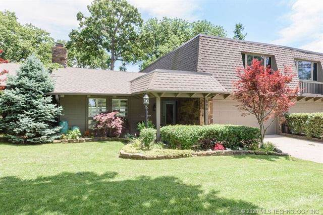 57450 E Hwy 125 #590, Afton, OK 74331 (MLS #1944553) :: Hopper Group at RE/MAX Results