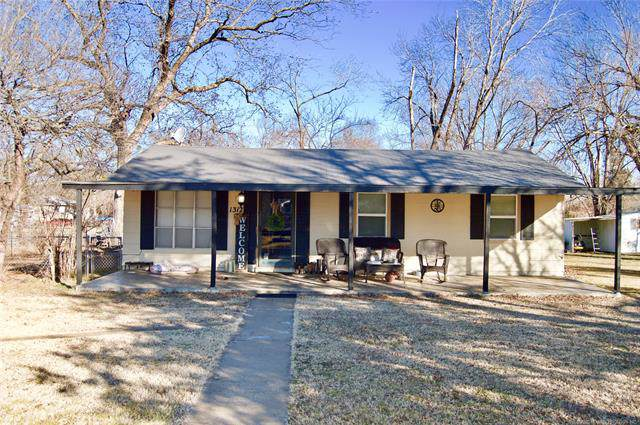 1312 Lupa Street, Bartlesville, OK 74003 (MLS #2000266) :: Hopper Group at RE/MAX Results