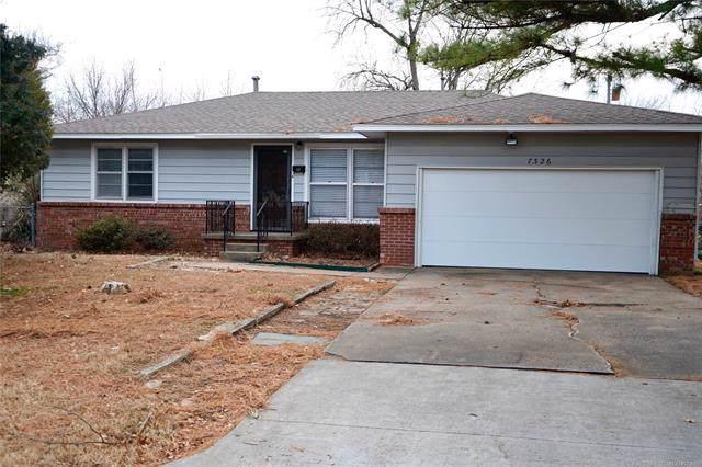 7326 E 6th Street, Tulsa, OK 74112 (MLS #2001328) :: Hopper Group at RE/MAX Results