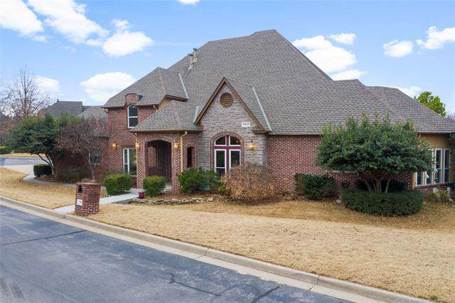 9932 S 78th East Avenue, Tulsa, OK 74133 (MLS #2001600) :: Hopper Group at RE/MAX Results