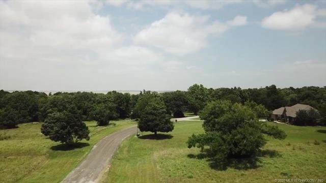 60 Avalon Drive, Eufaula, OK 74432 (MLS #2003207) :: Hopper Group at RE/MAX Results