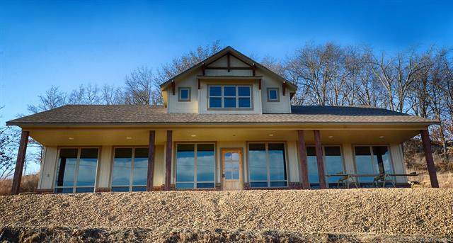 29498 S Timberline Drive, Park Hill, OK 74451 (MLS #2004138) :: Hopper Group at RE/MAX Results