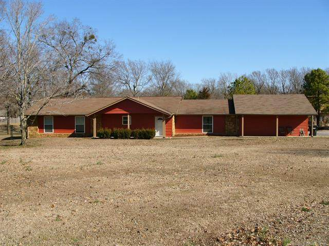 10185 E Northlea Street, Claremore, OK 74017 (MLS #2005385) :: RE/MAX T-town