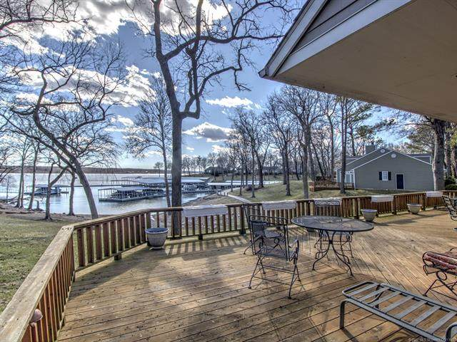 30300 S 555 Road #40, Afton, OK 74331 (MLS #2007521) :: RE/MAX T-town