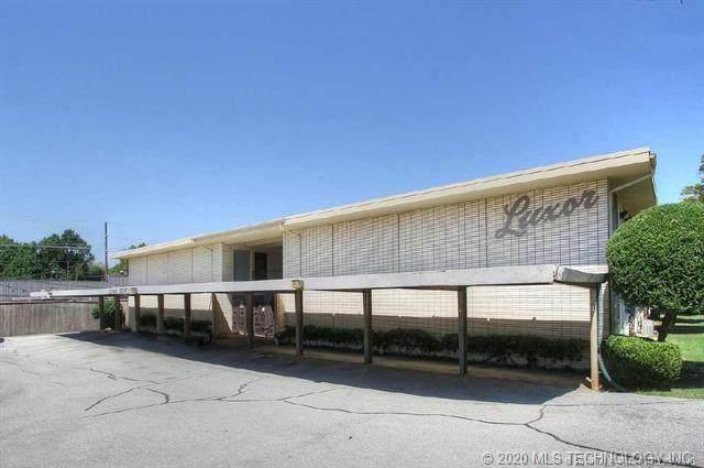 3333 E 38th Street #3, Tulsa, OK 74135 (MLS #2009939) :: 918HomeTeam - KW Realty Preferred