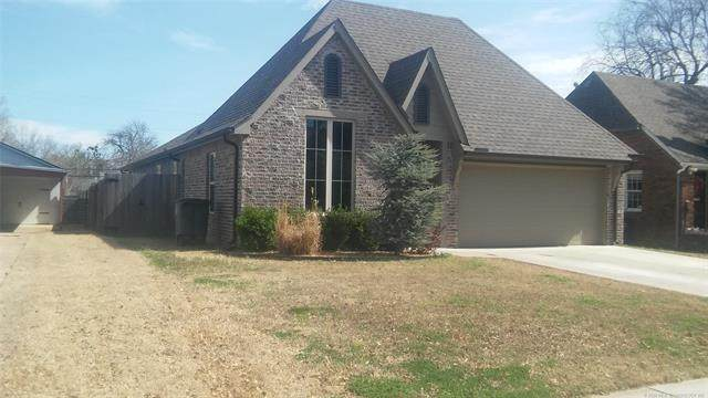 1335 Florence Place, Tulsa, OK 74104 (MLS #2011804) :: Hopper Group at RE/MAX Results