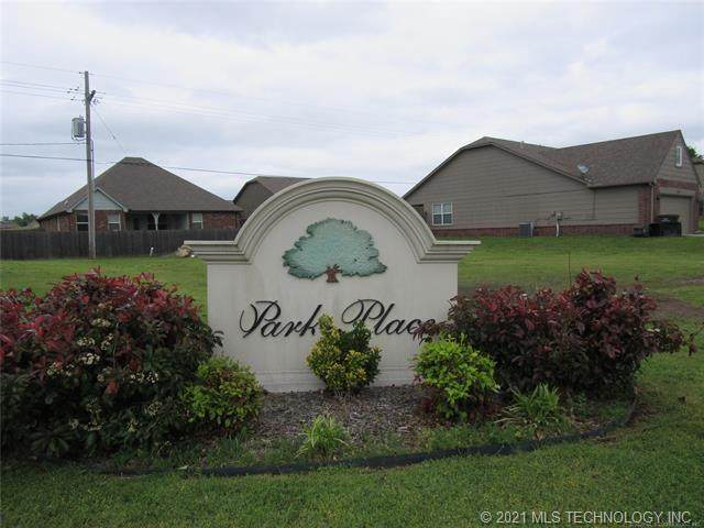 Stonewall Drive, Bartlesville, OK 74006 (MLS #2013091) :: RE/MAX T-town