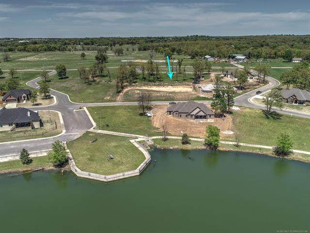732 W Northlake Drive, Tahlequah, OK 74464 (MLS #2013546) :: Hopper Group at RE/MAX Results