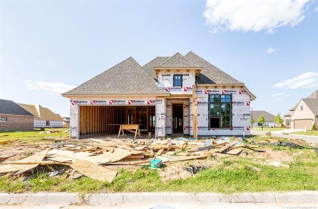 6337 E 128th Street S, Bixby, OK 74008 (MLS #2014254) :: Active Real Estate
