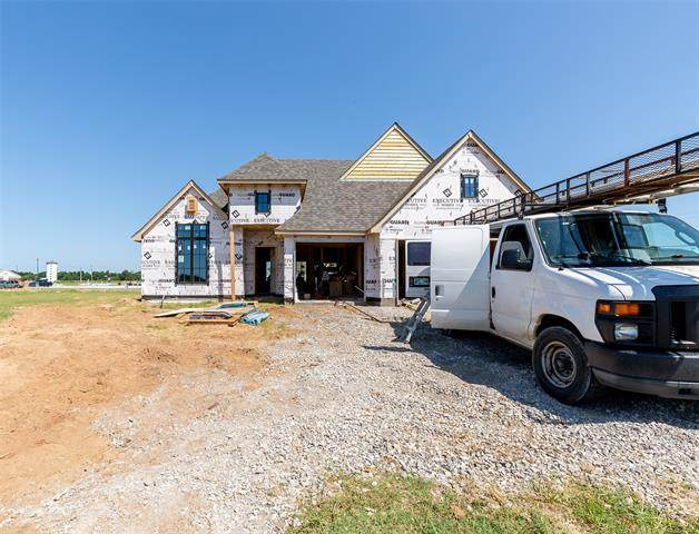 9505 E 133rd Street S, Bixby, OK 74008 (MLS #2014419) :: Hopper Group at RE/MAX Results