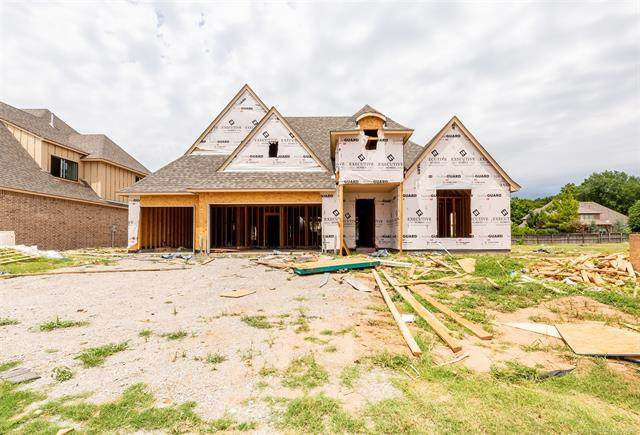 3617 E 115th Place S, Tulsa, OK 74137 (MLS #2014538) :: Hometown Home & Ranch