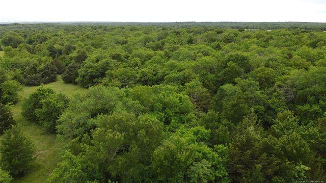 Hwy 22 E, Kenefic, OK 74748 (MLS #2015704) :: 918HomeTeam - KW Realty Preferred