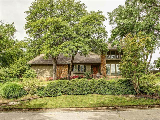 6446 S Louisville Avenue, Tulsa, OK 74136 (MLS #2016447) :: Hopper Group at RE/MAX Results