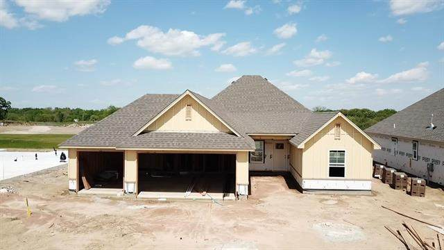 19049 E Ridge Line Road, Catoosa, OK 74015 (MLS #2016565) :: Hopper Group at RE/MAX Results