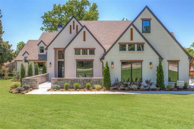 4640 S Columbia Avenue, Tulsa, OK 74105 (MLS #2016667) :: Active Real Estate