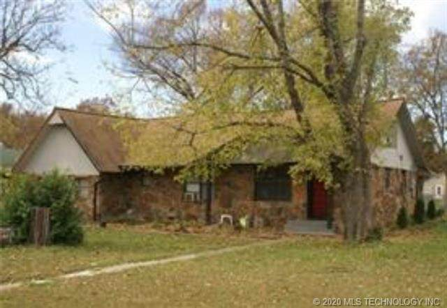 300 S Taylor Street, Pryor, OK 74361 (MLS #2017225) :: RE/MAX T-town
