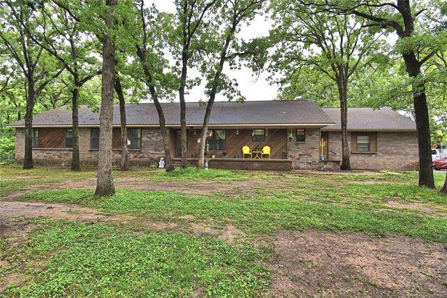 27421 E 1st Street, Catoosa, OK 74015 (MLS #2018048) :: Hopper Group at RE/MAX Results