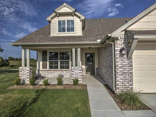 13106 E 119th Court North N, Owasso, OK 74055 (MLS #2018286) :: Active Real Estate