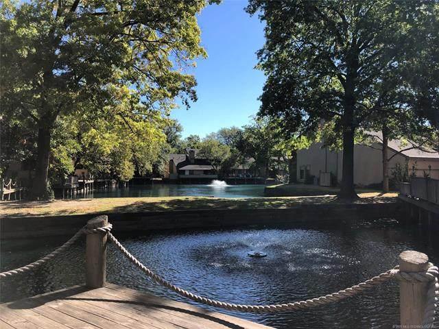 5815 S Atlanta Avenue #2, Tulsa, OK 74105 (MLS #2018868) :: Hometown Home & Ranch