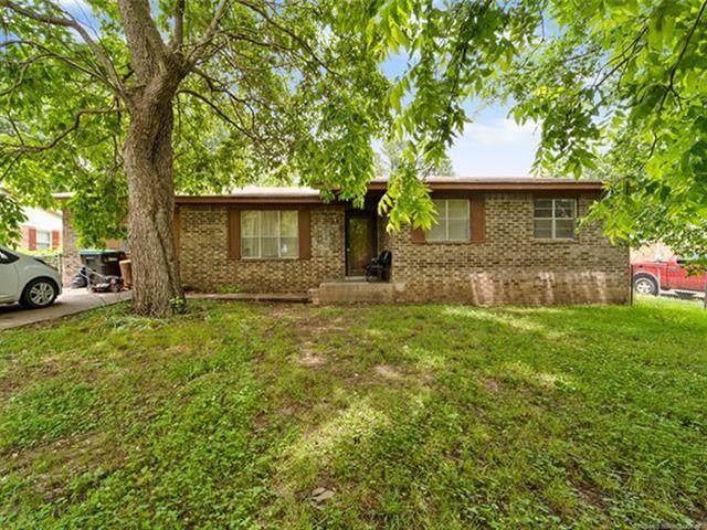 313 Redbud Lane, Tahlequah, OK 74464 (MLS #2019285) :: Hometown Home & Ranch