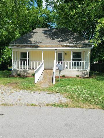 305 N Indianola, Pryor, OK 74361 (MLS #2019625) :: Active Real Estate