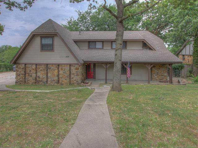 7036 S Birmingham Court, Tulsa, OK 74136 (MLS #2021223) :: Hopper Group at RE/MAX Results