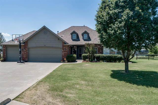 5660 E 144th Street North, Collinsville, OK 74021 (MLS #2021339) :: Hopper Group at RE/MAX Results