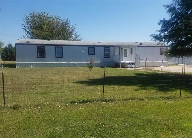 9705 S Primrose Lane, Oologah, OK 74053 (MLS #2021767) :: Active Real Estate