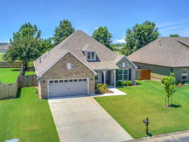 30702 E 65th Street S, Broken Arrow, OK 74014 (MLS #2021899) :: Hopper Group at RE/MAX Results