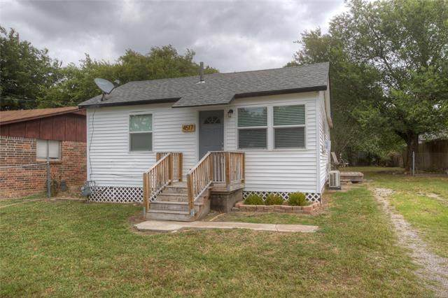 4517 S Waco Avenue, Tulsa, OK 74107 (MLS #2021984) :: Hopper Group at RE/MAX Results