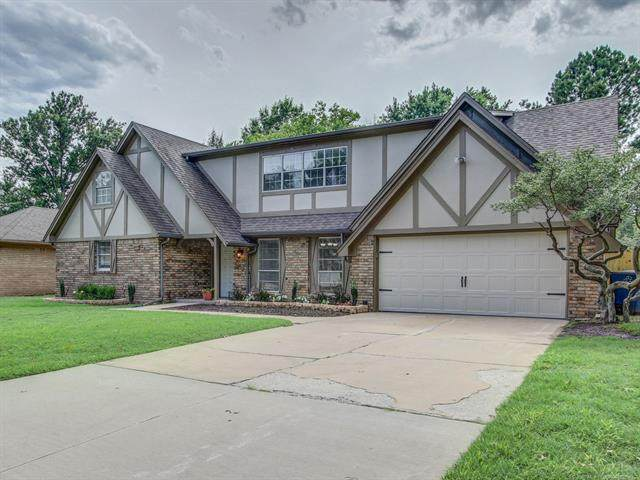 4644 S Maplewood Avenue, Tulsa, OK 74135 (MLS #2022202) :: Hopper Group at RE/MAX Results