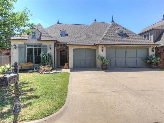 11818 S Oswego Avenue, Tulsa, OK 74137 (MLS #2022413) :: 918HomeTeam - KW Realty Preferred