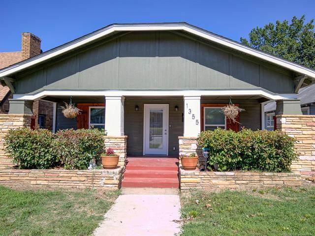 1355 N Main Street, Tulsa, OK 74106 (MLS #2022564) :: 918HomeTeam - KW Realty Preferred