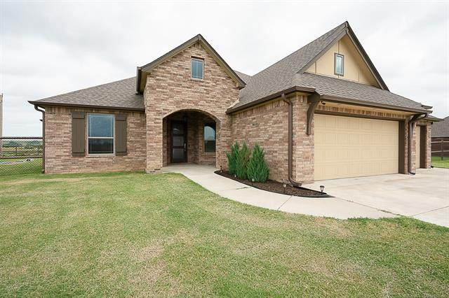 4225 E 130th Place N, Skiatook, OK 74070 (MLS #2022588) :: Hopper Group at RE/MAX Results