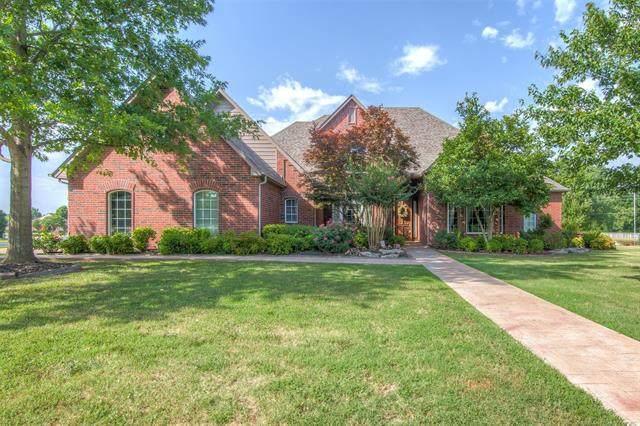 7408 S 2nd Street, Broken Arrow, OK 74011 (MLS #2022590) :: Active Real Estate
