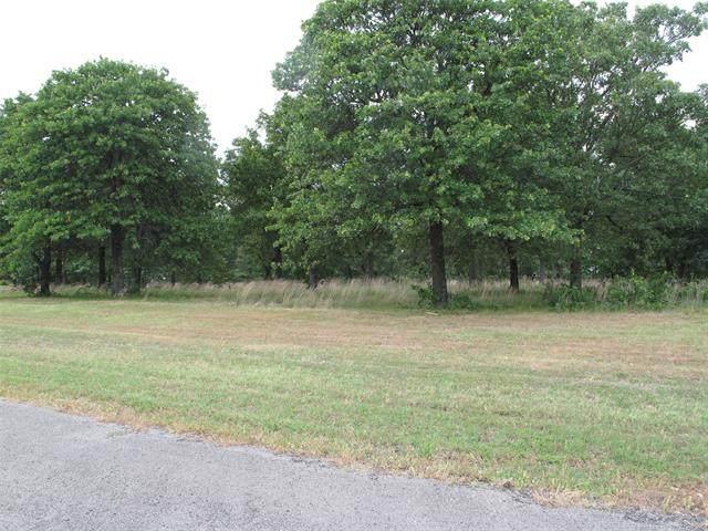 43 E Wilderness, Cookson, OK 74427 (MLS #2022605) :: 918HomeTeam - KW Realty Preferred