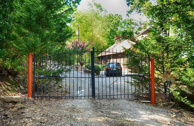 111 W 4505 Road, Vian, OK 74962 (MLS #2022736) :: Active Real Estate