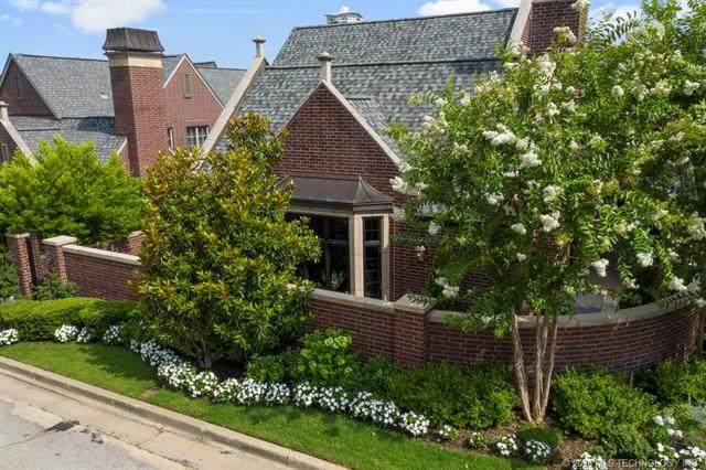 1 W 22nd Street, Tulsa, OK 74114 (MLS #2022748) :: Hometown Home & Ranch