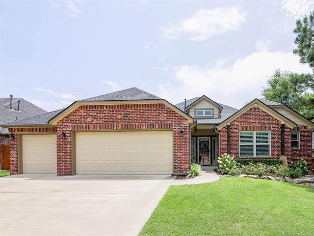 730 W 38th Street, Sand Springs, OK 74063 (MLS #2022812) :: Hopper Group at RE/MAX Results